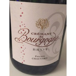 Crémant Bourgogne Brut -...