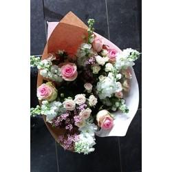 Bouquet varier champêtre...