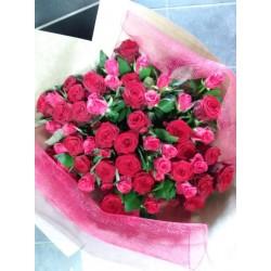 Bouquet varier  mixe de...