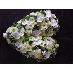 Bouquet rond tulipe