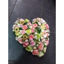 Petit bouquet rond