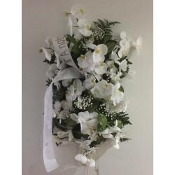 Bouquet rond rose