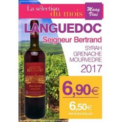 Seigneur Bertrand 2017 -...