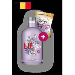 LiéGin - Violette + Gicopa