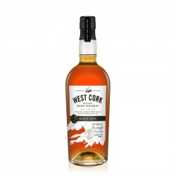 Whiskey WEST CORK BLACK CASK