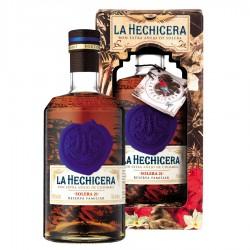 LA HECHICERA - RHUM HORS...