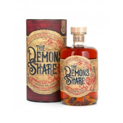 The DEMON'S SHARE 40%  ...