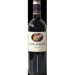 Clos Manou- Cuvée Prestige